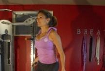 Fitness / by Billye Dandrade