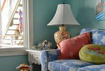 Lisa Mende Design Blog / MY BLOG TOPICS