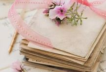 DIY - Paper{Craft} / Crafts made with . . . p a p e r . . . / by Melissa Willman
