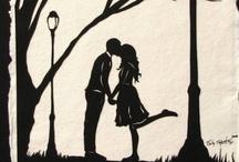 Love / by Billye Dandrade