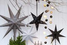 Christmas ideas / Pra fazer bonito na decoração de Natal