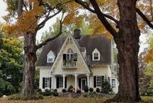 A {Sweet Little House} in the Country / A Sweet Little House in the Country / by Melissa Willman