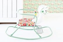 { ideas for the baby } / by Silvina Virga