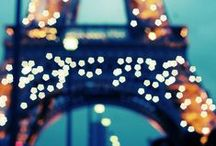 F R A N C O P H I L E / I LOVE FRANCE!