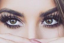 Eyes / by madison