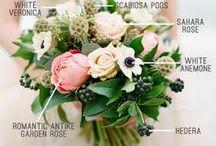 Flowers / by POSH Bridal Salon - Lancaster, PA