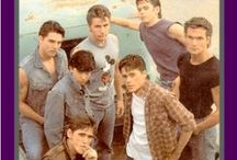 The Outsiders / The Outsiders Novel / by Cindy Larkin