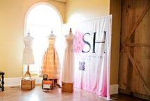 Bridal events / Fun times in the bridal world! / by POSH Bridal Salon - Lancaster, PA
