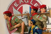 Eagle Scout Court of Honor / by Cindy Larkin