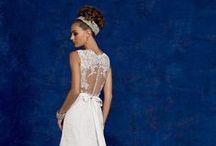 Jordan Gowns / by POSH Bridal Salon - Lancaster, PA