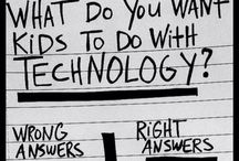 Technology 1-0-1 / Techno and education  / by Cindy Larkin