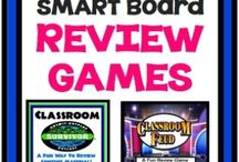 Classroom Review Games / by Cindy Larkin