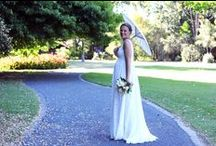 Customer Wedding Gallery / Be inspired by the beautiful brides and bridesmaids in our Annah Stretton Weddings image gallery