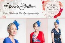 Shop Your Event Look / Our selection of complete outfits, personally selected by Annah, will have you looking fabulous at your next social occasion.