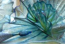 Cam sanatı,art glass