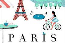 Petite parisienne // Paris / Paris / Shops / Restaurants / Lovely places / City guide