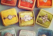 Jewels, Jewels, Jewels! / by Blair Osburn