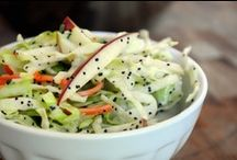 good food- savory / by Melinda Yoder