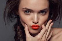 Make-up / by Julia McBride