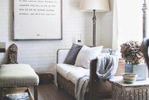 Make A House A Home / by Bethany Sangl