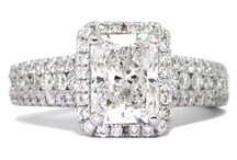 WASHINGTON DIAMOND® Stunners / Popular pieces from our showroom. / by WASHINGTON DIAMOND®