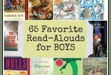 books / by Melinda Yoder