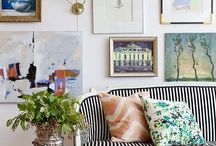 INTERIORS / by Brittany Tice- LeCou
