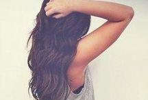 Hair / by Rachel Stevens