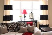 Decoration and other home stuff / Lovely ideas to transform a house into a home! / by Hevelyn Souza