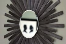 C - Mirrors