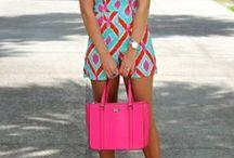 Fashion / by Nicole Pacitti