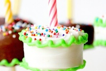 Birthday Ideas / by Julia McBride