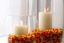 Fall/Thanksgiving  / by Julia McBride