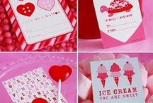 Valentine's Day / by Julia McBride