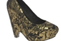 Heeled Wedge