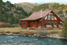 Favorite Montana Lodging / Really great places to stay in Montana