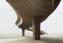 bridges structure engineering / by .seanc.