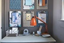 Organizing / by Melinda Yoder