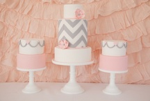 Cakes / by Julia McBride
