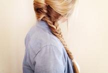 hair envy / Hair fer dayz / by Rachel Gruetzmacher