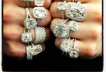 Put a ring on it / by Rachel Stevens