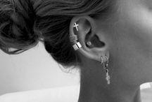 Pierced  / by Rachel Stevens