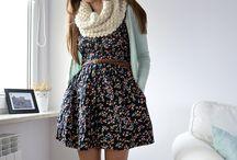 Dream wardrobe  / by Rachel Stevens