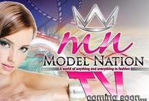 Model Nation It Is!