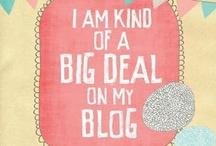 Everything Blogging