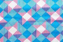 Petits motifs // Patterns / Pattern / Print / Colorful