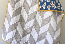 QUILTS / by Brittany Tice- LeCou