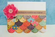 Cards / by Brandi Wilhelm-Randall