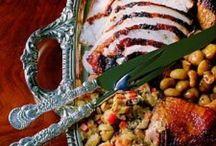 Thanksgiving  / by Andrea Ryckman