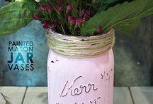 Gift Ideas / by Andrea Ryckman